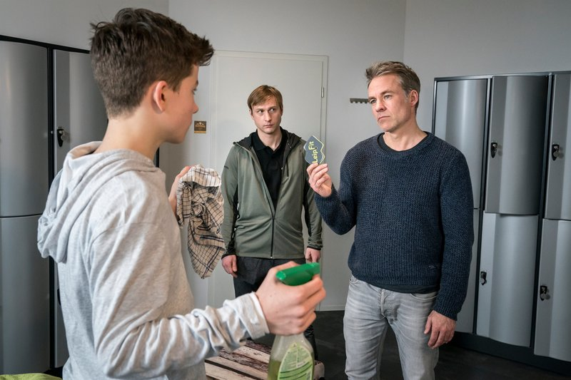SOKO Leipzig: Nackt [S18E18] - TV Wunschliste