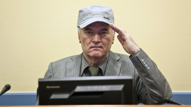 Der Schlächter von Bosnien