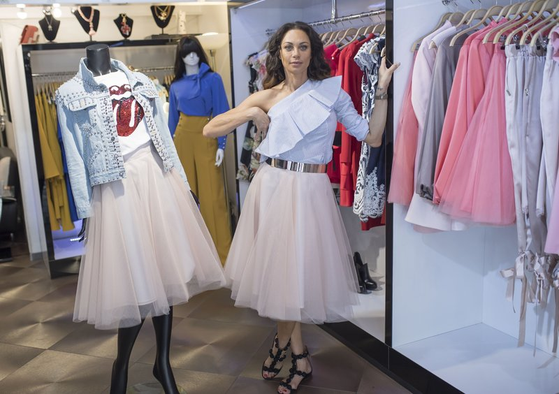Promi Shopping Queen Bilder Tv Wunschliste