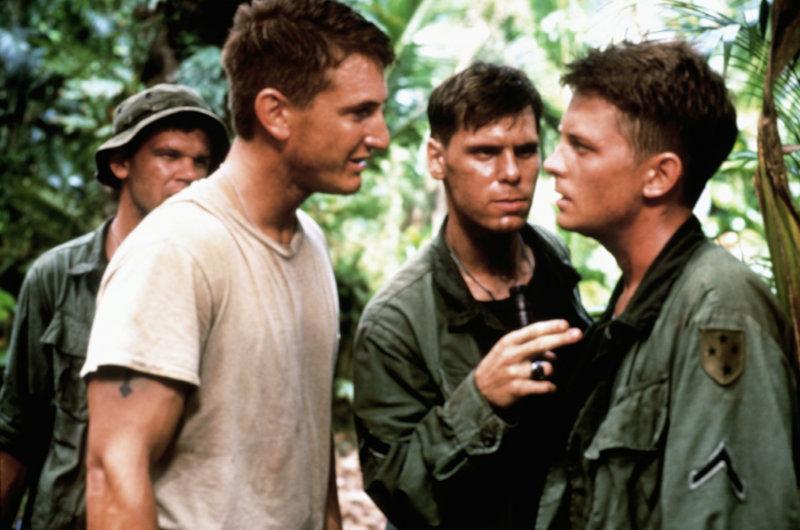 Die Verdammten des Krieges (USA, 1989) Streams, TV-Termine