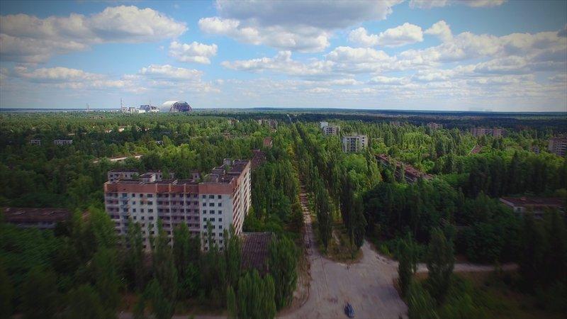 Das Tschernobyl-Vermächtnis