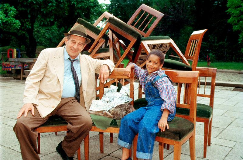 Mein Opa Und 13 Stühle A 1997 Streams TV Termine