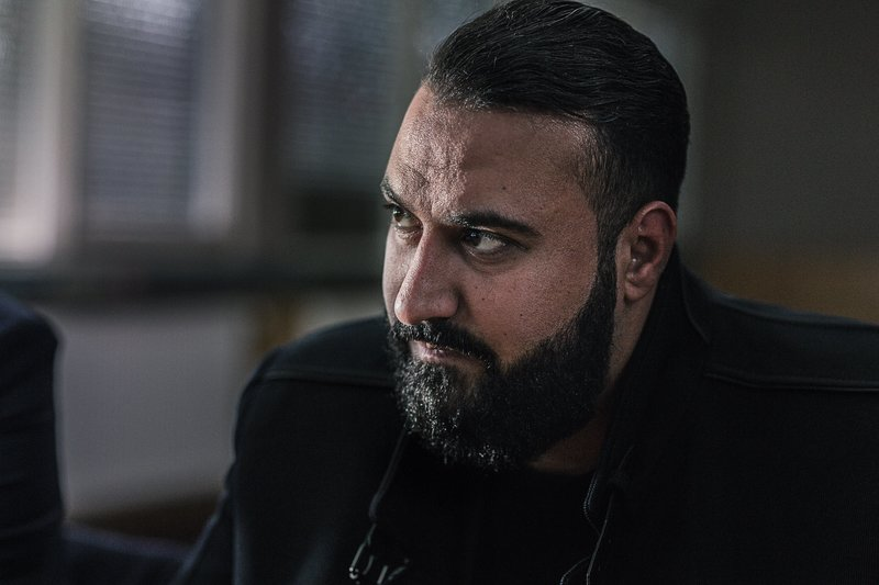 Abbas Hamady