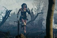 Diana alias Wonder Woman (Gal Gadot)
