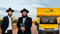 Outback Rabbies (2019)  Nutzung nur in Verbindung mit Programmkommunikation