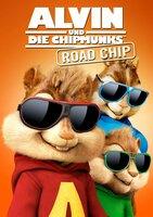 Alvin und die Chipmunks: Road Chip - Artwork