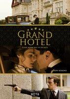 (2. Staffel) - Grand Hotel - Artwork