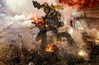 Transformers - The Last Knight Krieg der Alien-Roboter SRF/2017 Paramount Pictures