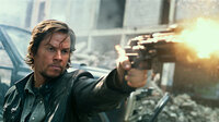 Transformers - The Last Knight Mark Wahlberg als Cade Yeager SRF/2017 Paramount Pictures