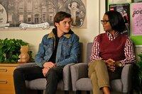 Simon Spier (Nick Robinson); Ethan (Clark Moore)