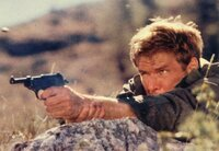 Oberstleutnant Barnsby (Harrison Ford).
