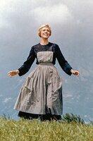"""In """"Meine Lieder - meine Träume"""" spielt Julie Andrews die Hauptrolle der Maria von Trapp."""