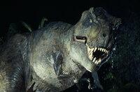 Nachdem ein Stromausfall dafür sorgt, dass keine Zäune oder andere Sicherheitsvorkehrungen die Dinosaurier von den Parkbesuchern trennen, müssen die Menschen plötzlich gegen die Uhrzeitraubtiere ums Überleben kämpfen ...