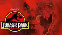 Jurassic Park - Artwork