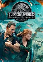 Jurassic World: Das gefallene Königreich - Artwork