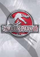 Jurassic Park 3 - Artwork