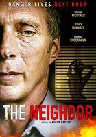 Der Nachbar - Die Gefahr lebt nebenan Cover