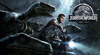Jurassic World - Artwork