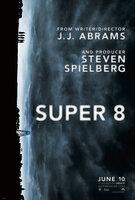 Super 8 - Plakatmotiv