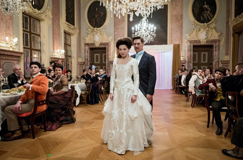 Tobias Moretti Hochzeit