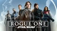 Star Wars: Rogue One - Artwork