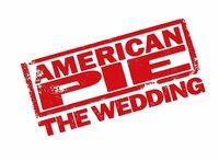 """""""AMERICAN PIE - JETZT WIRD GEHEIRATET"""" - Originaltitel Logo"""