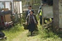Aiden Healy (Kenny Doughty, l.); Vera Stanhope (Brenda Blethyn, r.)