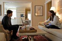 Simon Spier (Nick Robinson); Emily Spier (Jennifer Garner)