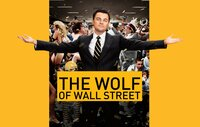 THE WOLF OF WALL STREET - Artwork