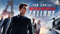 Mission: Impossible - Fallout - Artwork