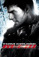 """""""Mission: Impossible III"""" - Plakatmotiv"""