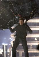Ein größenwahnsinniger Waffenhändler macht Agent Ethan Hunt (Tom Cruise) das Leben schwer ...