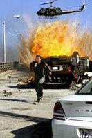 Im Visier eines eiskalten Waffenhändlers: Ethan Hunt (Tom Cruise) ...