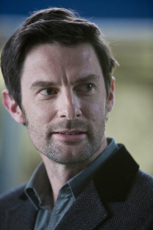 John Mcglynn Schauspieler