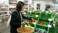 ZeroWaste- Einkaufen ohne Plastik mit Helene Pattermann.