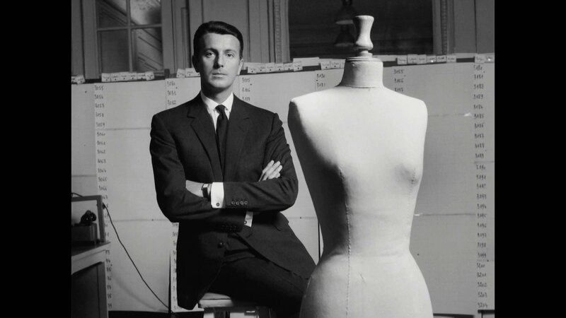 Paris Couture (1945-1968)