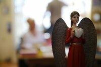 Engel boomen in der Esoterik-Szene: Sie liefern den Menschen Schutz, Nähe und Geborgenheit und gelten vielen als Gegenpol zur sozialen Kälte.