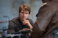 Sitzt in der Zwickmühle: Ethan (Tom Cruise) will seinen Freund Benji zwar unbedingt aus den Fängen von Solomon retten, will jedoch zeitgleich auch verhindern, dass Solomon geheime Daten in die Finger bekommt ...
