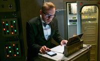 Hacker Benji Dunn (Simon Pegg) ist ein Spezialist auf seinem Gebiet. Mit allen Mitteln probiert er, Hunt zu helfen ...