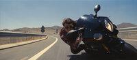 Ein Rennen gegen die Zeit beginnt. Ethan Hunter (Tom Cruise) riskiert alles, um Syndikat-Chef Solomon zu besiegen ...