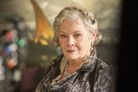 Princess Dragomiroff (Judi Dench)