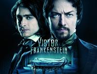 Victor Frankenstein - Genie und Wahnsinn - Artwork
