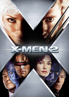 X-MEN 2 - Artwork
