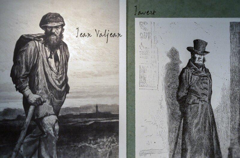 Victor Hugo - Anwalt des Volkes