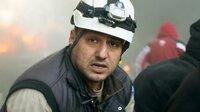 Er war einer der bekanntesten Weißhelme: Protagonist Khaled Omar Harrah.