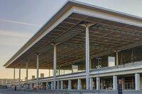 Der BER ? er sollte Europas modernster Flughafen werden.