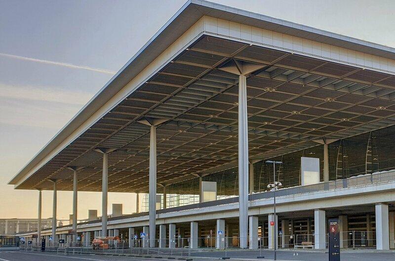 Letzter Aufruf BER - Der lange Weg zum Hauptstadtflughafen