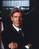 Präsident James Marshall (Harrison Ford)