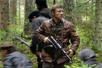 CAST: Daniel Craig as Tuvia Bielski.