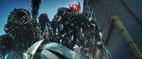 Der neue Anführer der Decepticons, der einäugige Roboter Shockwave, bläst zur alles entscheidenden Schlacht ...